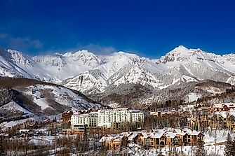 10 Of The Best Ski Resorts In The US