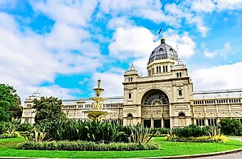 10 Most Popular Tourist Attractions in Melbourne