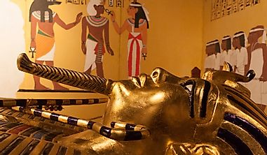 Why Was Tutankhamun's Tomb So Important?