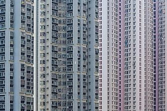 The Largest Residential Buildings In the World