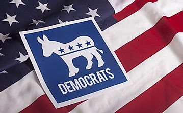 Why is the Donkey a Symbol of the Democratic Party?