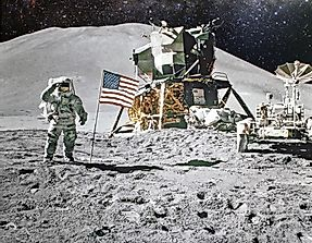 10 Amazing Facts About The Apollo 11 Moon Landing