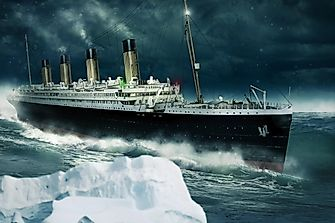 7 Stories From Titanic Passengers That Will Bring A Tear To Your Eye