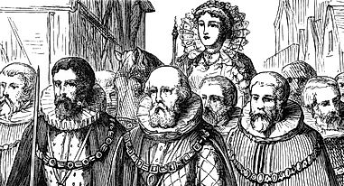 Queen Elizabeth I of England and Ireland - World Leaders in History