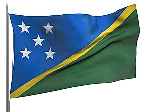What Type of Government Does Solomon Islands Have?