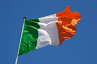What Was the Irish Free State?