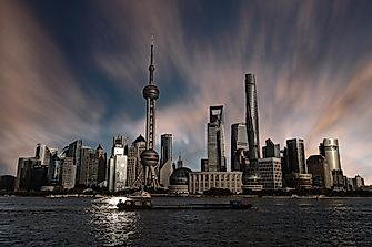 How Is China's Economy Recovering From COVID-19?