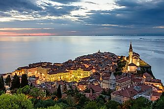 Slovenia Sees Increase in US Travellers