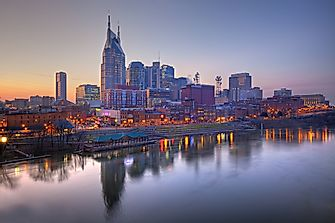 Top 10 Nashville Tourist Attractions