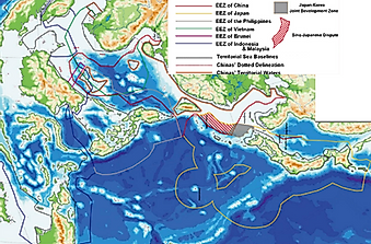 What Is An Exclusive Economic Zone (EEZ)?