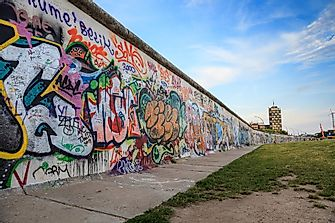 Why Was the Berlin Wall Built?