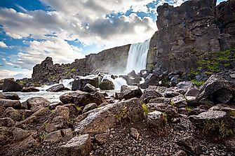 Thingvellir - Birthplace Of Icelandic Democracy