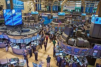 Largest Stock Exchanges In The World
