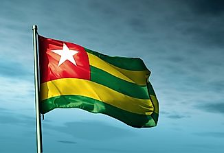 What Do the Colors and Symbols of the Flag of Togo Mean?