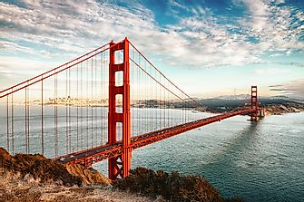 When Was the Golden Gate Bridge Built?