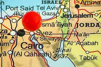 Terrorism in Egypt: the Worst Attacks in the 21st Century