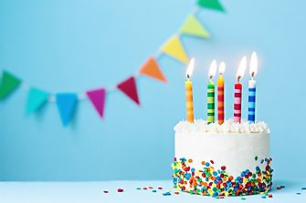 What is the World's Most Common Birthday?
