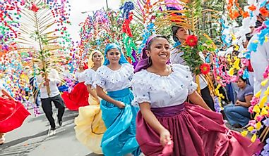 The Culture Of El Salvador