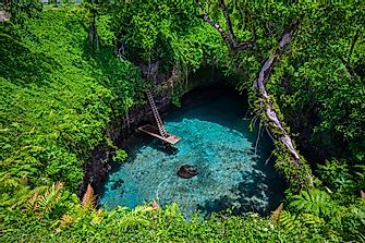 Top 10 Things To See And Do In Samoa