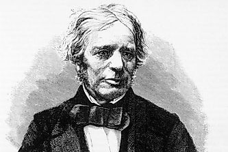 Michael Faraday - Figures Throughout History