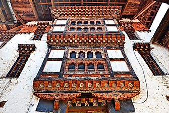 10 Things You Didn't Know About Bhutan