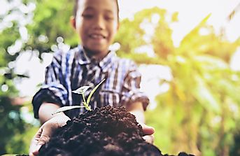 What and When is World Soil Day?
