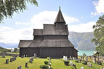 What Is The Religious Composition Of Norway?