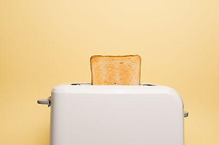The toaster as we know it today has gone through many phases of development.