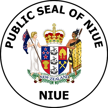 Seal of Niue