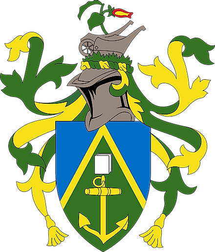Coat of Arms of Pitcairn Islands