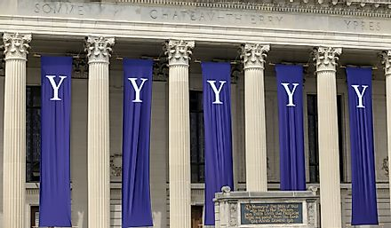Bouchet was admitted to Yale University.