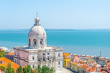 Lisbon, Portugal is one of the oldest cities in Europe.