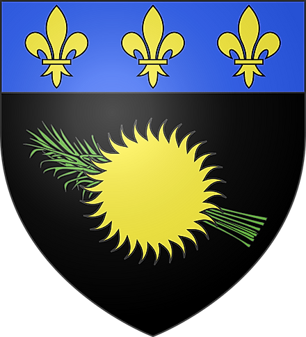 Guadeloupe Coat of Arms