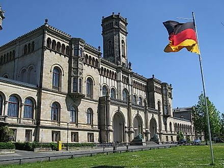 As of 2014, Germany has offering free education to all students who choose to study in the country.