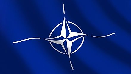 Original NATO members include the United States, Canada, the United Kingdom, Denmark, Iceland, and Belgium. Image credit: www.timesnew.co