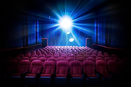 Cultural perceptions of films and national economic structures are driving forces for the high average movie ticket prices seen in countries like Japan and and Bahrain.
