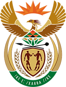 National Coat of Arms of South Africa