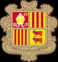 Andorra Coat of Arms