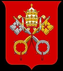 Vatican Coat of Arms