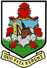 The National Coat of Arms of Bermuda