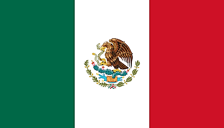 National Shield of Mexico
