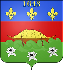 French Guiana coat of arms