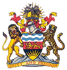 National Coat of Arms of Malawi