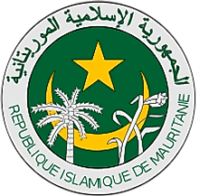 Seal of Mauritania