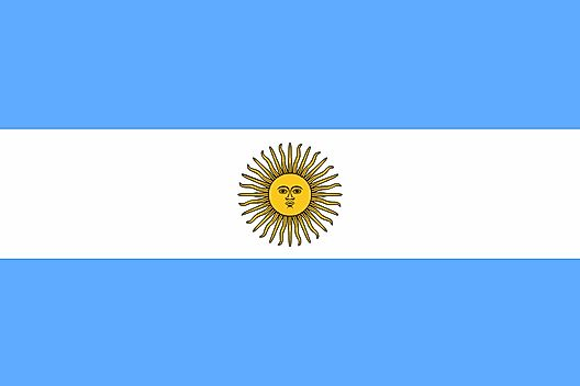 Argentina State Symbols Song Flags And More Worldatlas