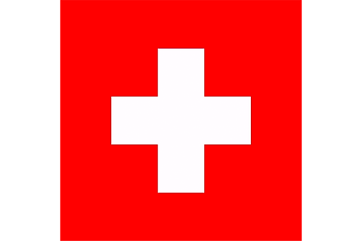 Switzerland State Symbols Song Flags And More Worldatlas