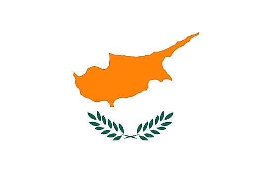 Cyprus map geography of cyprus map of cyprus worldatlas cypruss information gumiabroncs Image collections