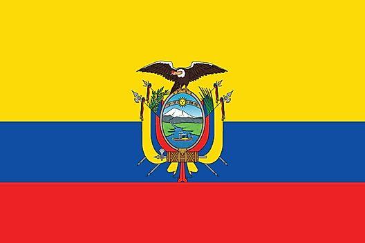 Ecuador map geography of ecuador map of ecuador worldatlas ecuadors information gumiabroncs Gallery