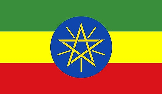 Famous People From Ethiopia, Famous Natives Sons