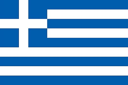 Greece map geography of greece map of greece worldatlas flag of greece gumiabroncs Gallery